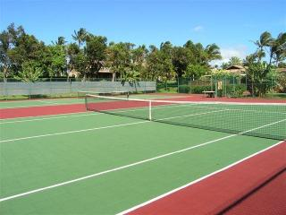 Large 2 bedroom ground floor condo - private lanai - Maunaloa vacation rentals
