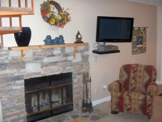 1 BR + Loft B303 Condo Amazing Views - Gatlinburg vacation rentals