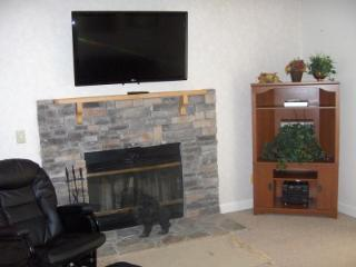 1 BR Condo Ground Level D202 - Gatlinburg vacation rentals