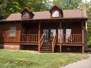 Mountain Mist Cabin 2BR/2BA - Gatlinburg vacation rentals