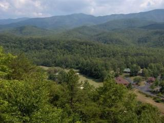 Mountain View Condo - Gatlinburg vacation rentals