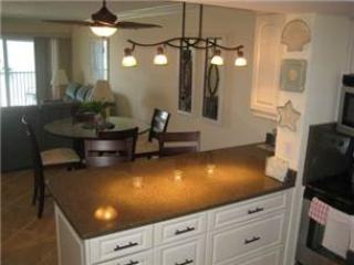 Gulf Front 2/Bedroom Vacation Rental.#204 - Image 1 - Fort Myers Beach - rentals