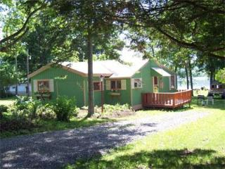 Cozy lakeview cottage close to Cooperstown, NY - Cooperstown vacation rentals