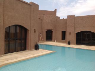 Villa Tamara, Dar Marrakech for 6 persons. - Marrakech vacation rentals