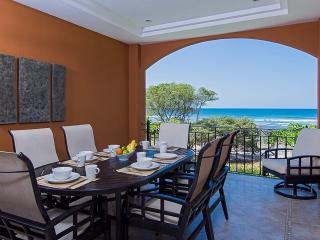 Playa Langosta, oceanfront condo - Tamarindo vacation rentals