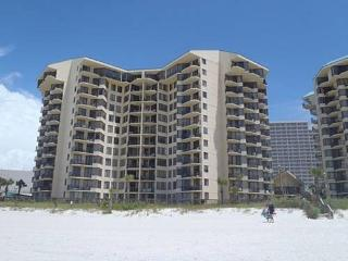 Oceanside 1 Bedroom with Pool & Spectacular Gulf View from Balcony - Panama City Beach vacation rentals