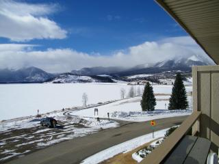 Stunning Lake Dillon Vistas - Dillon vacation rentals