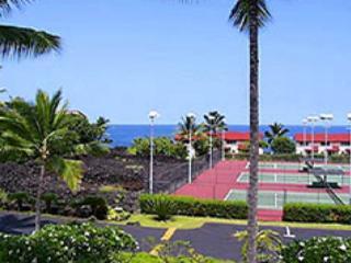 Keauhou Kona Surf & Racquet 9301 2b/r ocean view Kona Hawaii - Kailua-Kona vacation rentals