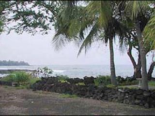 Holualoa Bay Villas 204 Ocean views on the Big Island in Kona Hawaii - Kailua-Kona vacation rentals