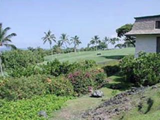 Keauhou Akahi 110 Great views of the ocean and golf course/Kona Hawaii - Kailua-Kona vacation rentals