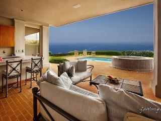 Blue Hawaii  -  A Big Island Home Amazing Ocean Views in Kona - Kailua-Kona vacation rentals