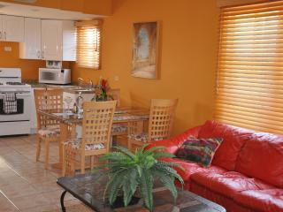 ABSOLUTELY THE BEST FOR LESS... IDEAL LOCATION - Palm/Eagle Beach vacation rentals