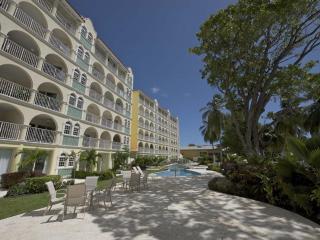 Sapphire Beach 205 - Saint Michael vacation rentals