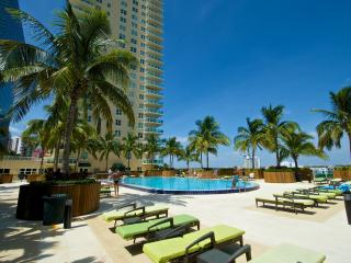 Fabulous Luxury 2BR Apt. in Brickell's One Broadway! - Coconut Grove vacation rentals