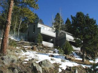 The Frost at Windcliff: Rocky Mountain National Park Panoramic Views, Hot Tub - Estes Park vacation rentals