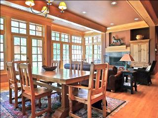 Magnificent, Three-Story Townhome - Newly Remodeled (1151) - Ketchum vacation rentals