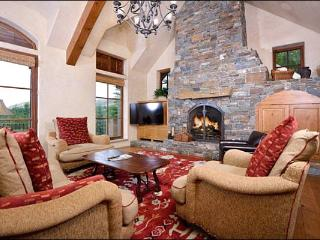 Elegant Vacation Home - Located on Five Acres (1152) - Ketchum vacation rentals
