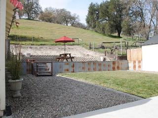 Bungalow 64-Charming and Fun in Downtown Paso Robles! - Paso Robles vacation rentals