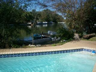 Tranquility, serenity and steps from City Park! - Louisiana vacation rentals