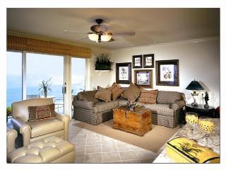 2 bdrm.True Oceanfront, private access to beach. - Laguna Beach vacation rentals