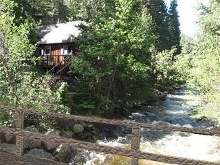 Inglenook - Allenspark vacation rentals