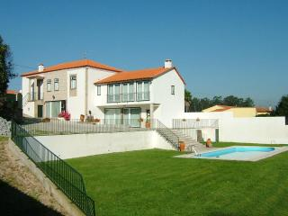 comfortable 6bdr villa w/ large exterior area - Barcelos vacation rentals