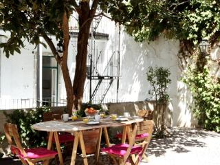 Bernardim Bege Apartment by RE - Lisbon vacation rentals