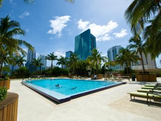 Luxury + Modern 2BR Apt. in Brickell's One Broadway BOOK NOW!! - Coconut Grove vacation rentals