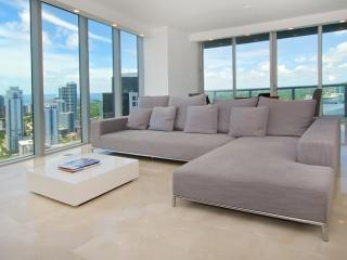 Luxurious 2/2 Condo at The Viceroy - Brickell - Coconut Grove vacation rentals