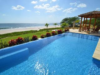 8000 sq foot Beachfront Luxury Surfing Estate - Las Salinas vacation rentals