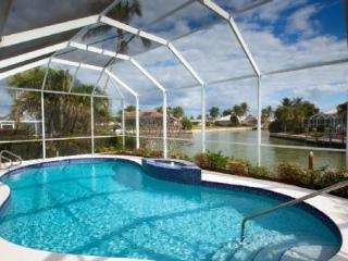 3bd, Wide Water View, Newly Renovated & Furnished - Marco Island vacation rentals