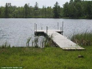 Peace and Quiet on Cedar Hedge Lake - Interlochen vacation rentals