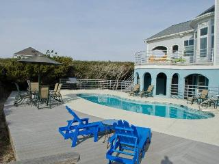 Gorgeous 5 bedroom House in Indian Beach - Indian Beach vacation rentals