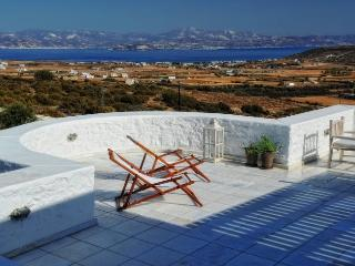Villa Ambelas holiday vacation large villa rental greece, paros, sea view, holiday vacation large villa to rent greece, paros is - Naoussa vacation rentals