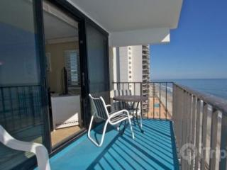 Horizon East 701 - Garden City vacation rentals