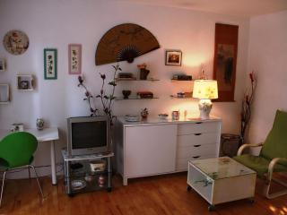Apartment with terrace in the old town - Split vacation rentals