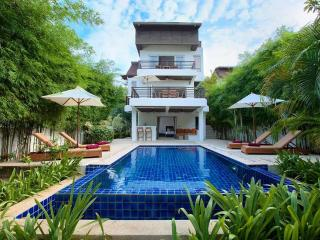 Minutes to Cheong Mon Beach Private Pool Villa - Choeng Mon vacation rentals