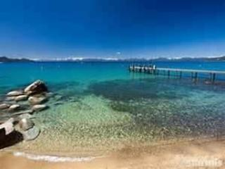 Beautiful Lake Tahoe - Unwind in picturesque Lake Tahoe's North Shore - Incline Village - rentals