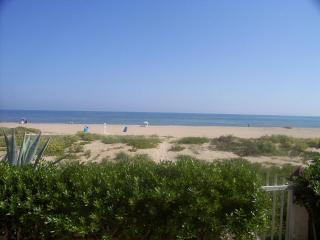 Front Line Beach Villa - Simat de la Valldigna vacation rentals