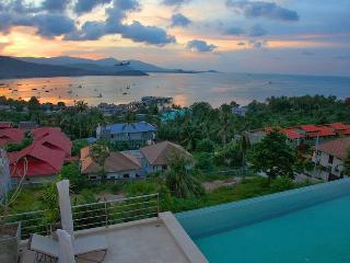 Samui Island Villas - Villa 23 Fantastic Sea Views - Koh Samui vacation rentals