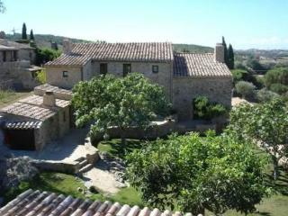 Beautiful Catalan farmhouse in the heart of the - Mont-ras vacation rentals