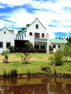Peace Valley Guesthouse - Napier Western Cape RSA - Napier vacation rentals