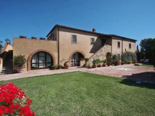 Beautiful Villa in Castiglioncello area Orciano - Terricciola vacation rentals