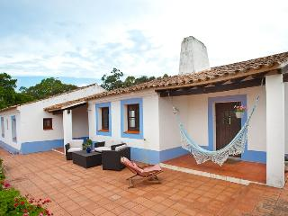 Villa Monte da Estrada by RE - Cercal do Alentejo vacation rentals