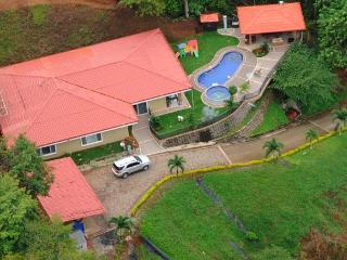 Villa Los Amigos - Luxury 10 BR house in Jacó! - Jaco vacation rentals