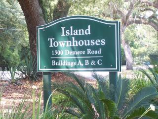St. Simons Island Secret - Saint Simons Island vacation rentals