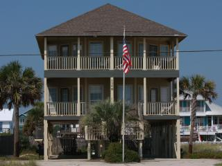 Camp David Duplex Beach House/Pool/GreatOceanView! - Gulf Shores vacation rentals