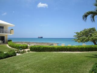 Beachfront Luxury Condo at a Great Price! - Cayman Islands vacation rentals