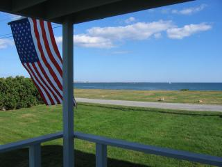 OCEANFRONT ESCAPE-4 Bd, 2 Ba, Sleeps 9 - South Kingstown vacation rentals