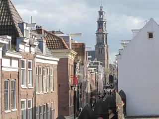 Great Loft in canalhouse inner city Amsterdam (Jordaan) - Amsterdam vacation rentals